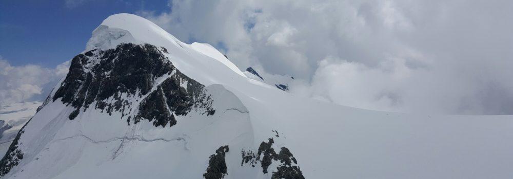 Ben's blog about Matterhorn